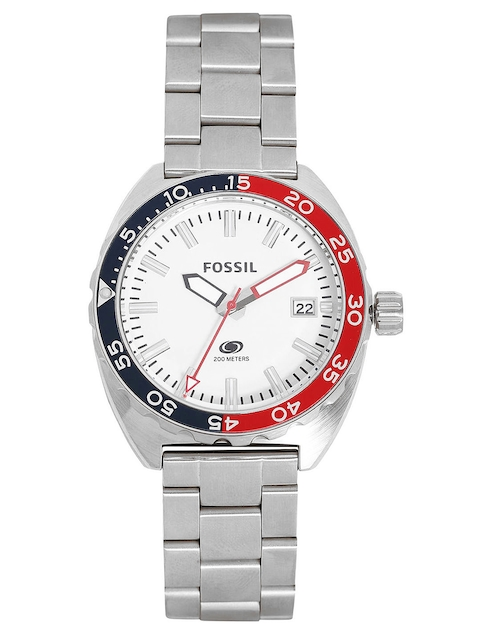 Fossil FS5049I Analog Watch