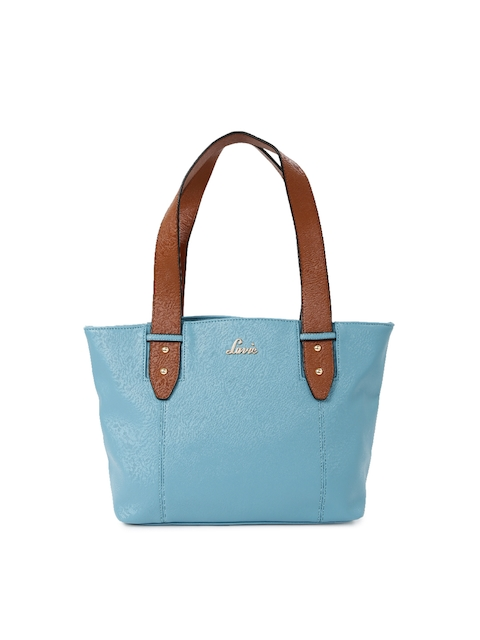 Lavie Blue Shoulder Bag