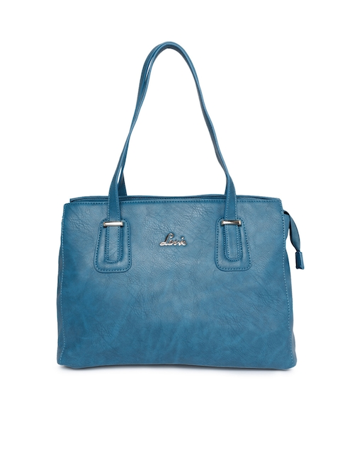 Lavie Teal Blue Shoulder Bag