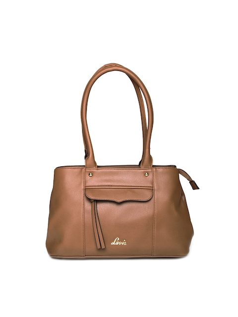 Lavie Brown Brno Shoulder Bag
