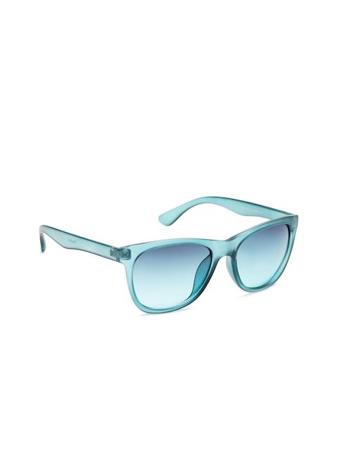 Roadster Unisex Square Sunglasses 1076-C7RD