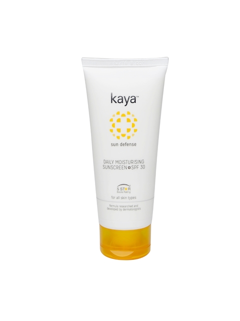 Kaya Skin Clinic Sun Defense Daily Moisturising Sunscreen