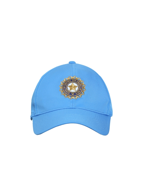 Nike Unisex Blue CRICKET ODI MATCH 16 Cricket Cap