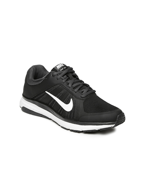 Nike Women Black Dart 12 MSL Running Shoes