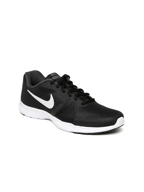 Nike Women Black Training Shoes