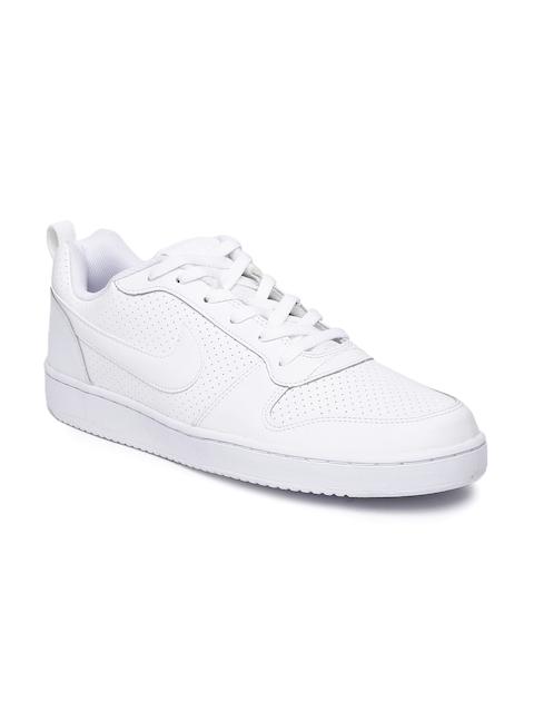 Men's Nike Court Borough Low Shoe