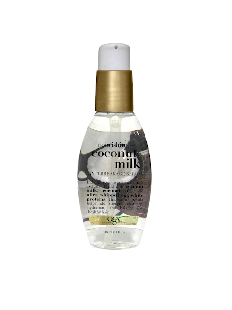 OGX Unisex Coconut Milk Anti-Breakage Hair Serum
