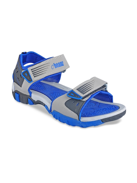 Beanz Boys Blue Sandals