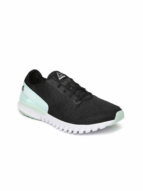 Reebok Women Black Twistform 3.0 Running Shoes