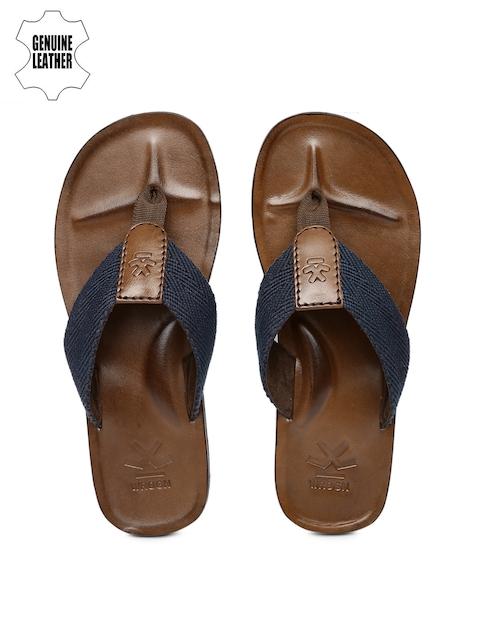 WROGN Men Navy Sandals