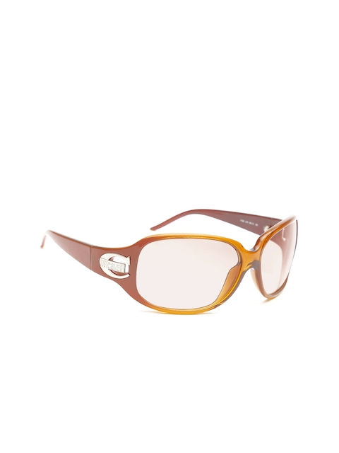 Just Cavalli Women Rectangle Sunglasses EC1002
