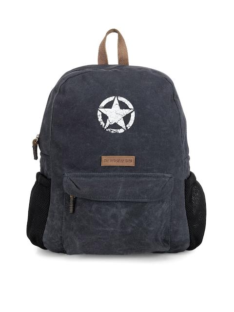 The House of Tara Unisex Navy Backpack