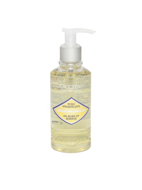 LOccitane en Provence Immortelle Oil Make-up Remover