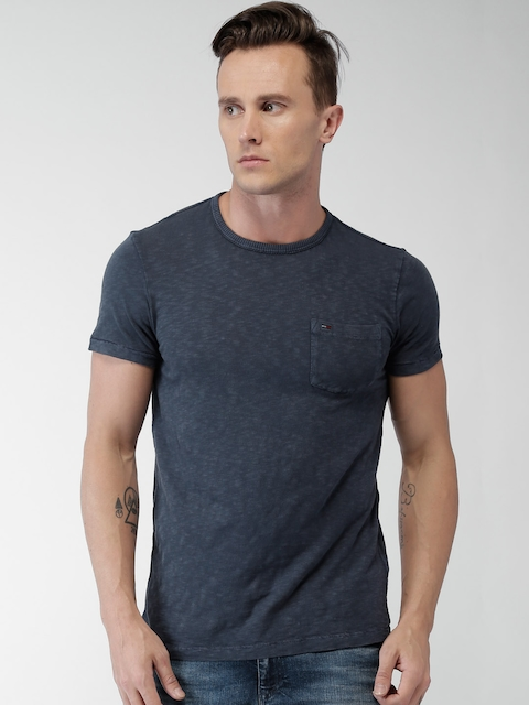 Tommy Hilfiger Navy T-shirt