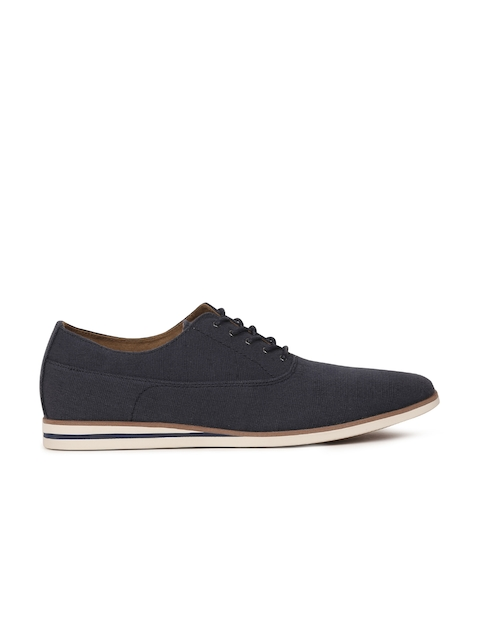 ALDO Men Navy Blue GEIER2 Sneakers