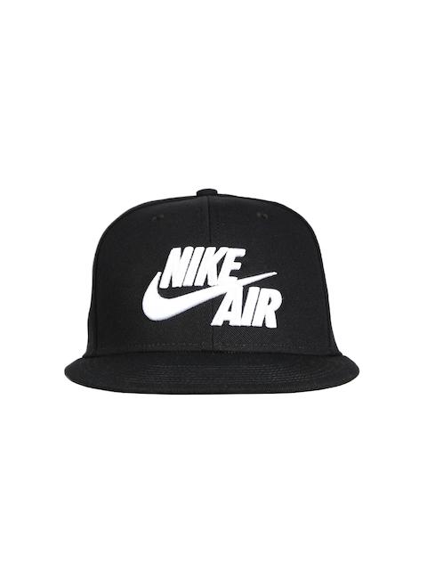 Nike Unisex Black U NK AIR TRUE Classic Cap