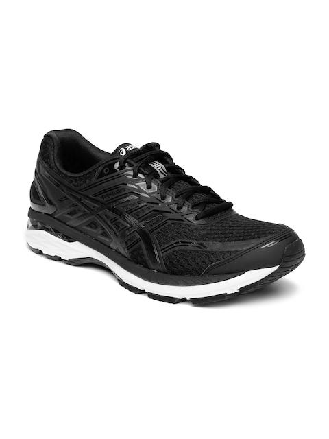 ASICS Men Black GT-2000 5 Running Shoes