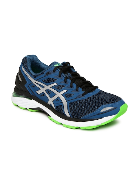 ASICS Men Blue GT-3000 5 Running Shoes