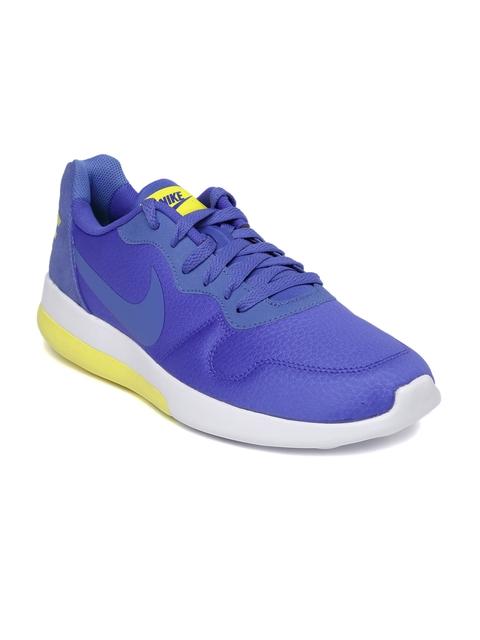 Nike Men Blue MD Runner 2 LW Running Shoes