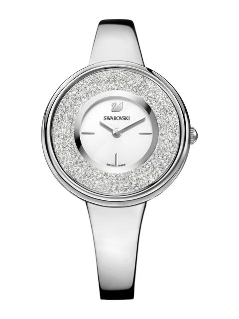 SWAROVSKI Women Crystalline Pure Watch 5269256