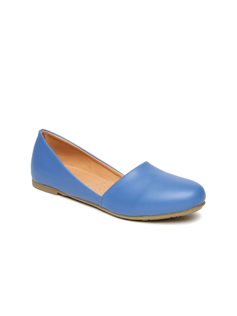 Lavie Women Blue Ballerinas