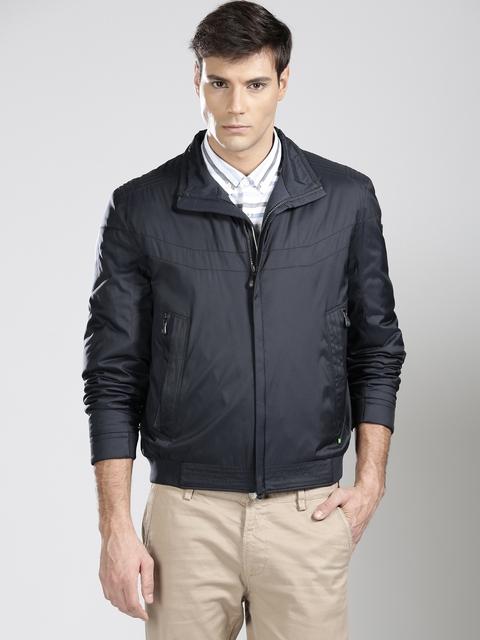 BOSS Green Navy Jakes Jacket