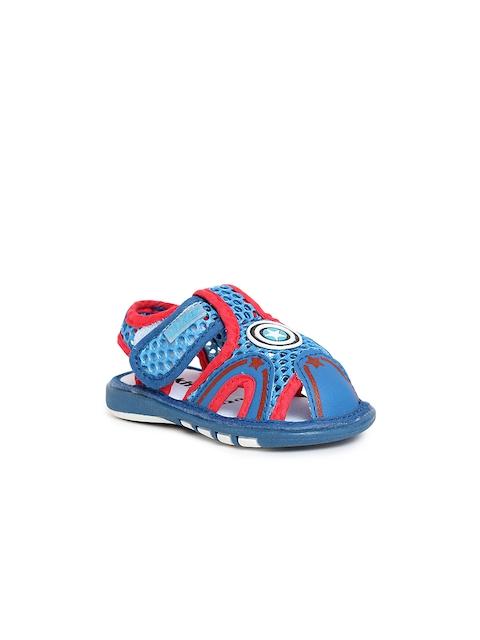 Kittens Girls Blue Sandals
