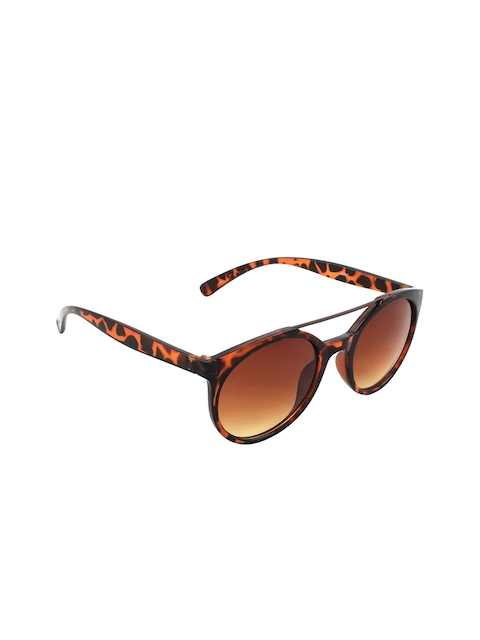 6by6 Women Oval Sunglasses 6B6SG1753