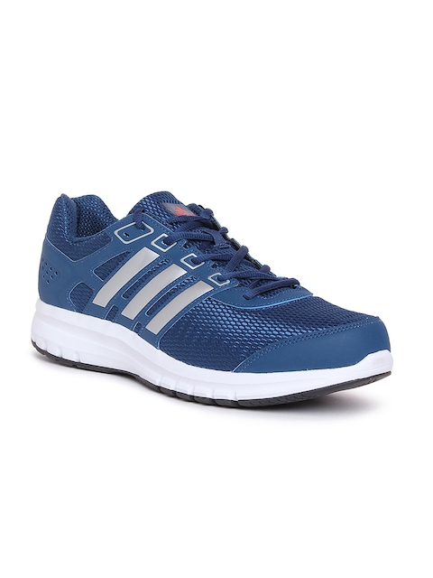 Adidas Men Teal Blue DURAMO LITE Running Shoes  available at myntra for Rs.2119