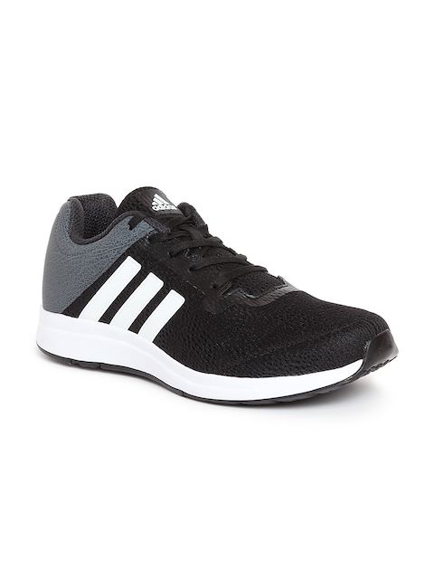 Adidas Men Black ERDIGA Running Shoes