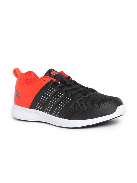 Adidas Men Black ADISPREE Running Shoes