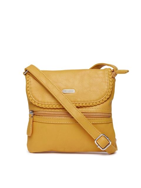 Lavie Tan Brown Sling Bag
