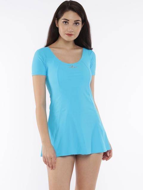 LOBSTER Blue Swimsuit LB-3110