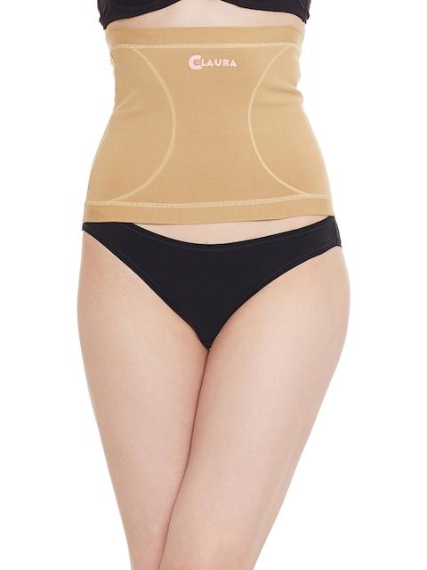 Claura Beige Tummy Shaper