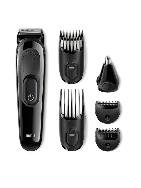 Braun 6-in-one Multi Grooming Kit MGK3020