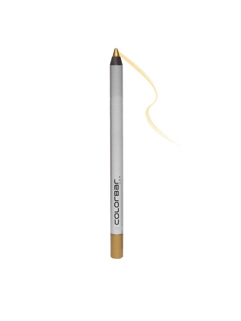 Colorbar Golden Glam I-Glide Eye Pencil 015