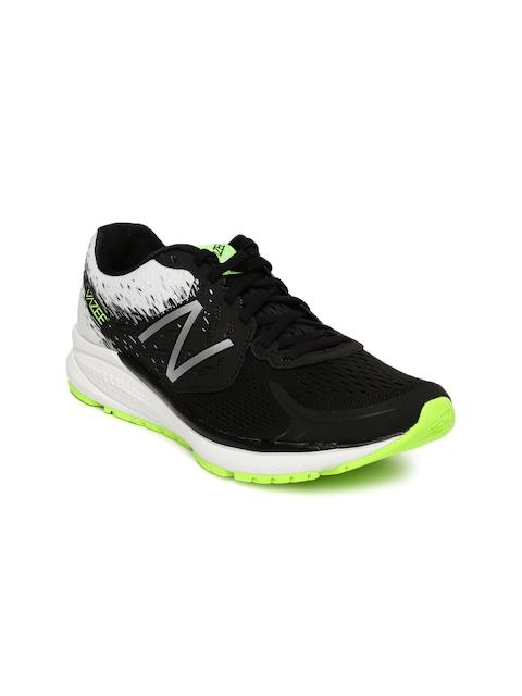 New Balance Women Black Prism Running Shoes