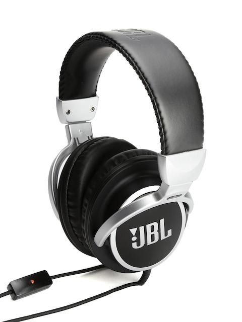 JBL Black Over Ear Headphones with Mic C700SI