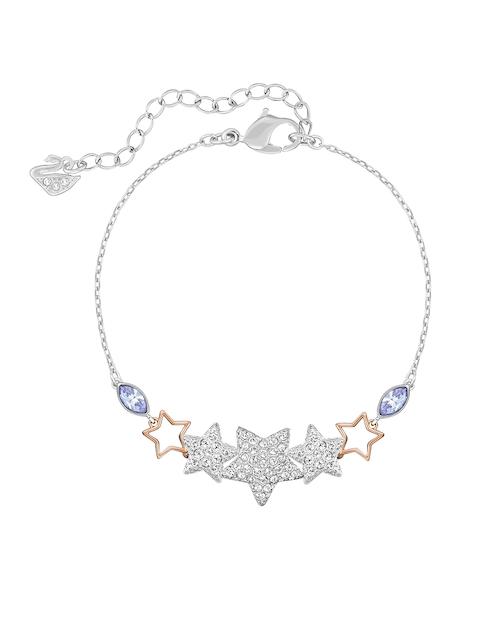 SWAROVSKI Duo Star Bracelet