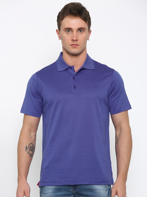 da24914a5 Raymond Men T-Shirts   Polos Price List in India 11 April 2019 ...