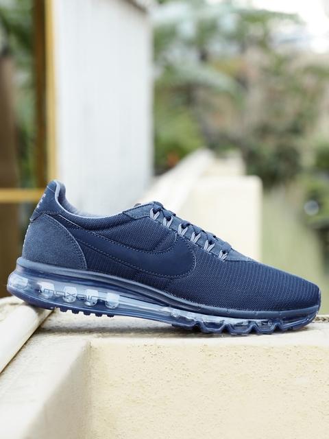 Nike Men Blue AIR MAX LD-ZERO Sneakers