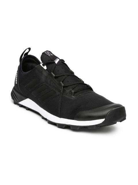 Adidas Men Black TERREX AGRAVIC SPEED Sports Shoes