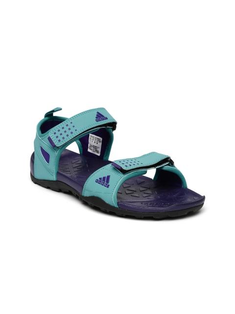 ADIDAS Women Blue WINCH Sandals