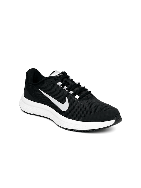 new arrivals 9ea64 f9505 Nike Women Black Running Shoes
