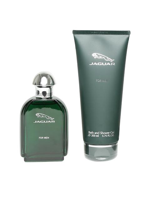 JAGUAR For Men Set Eau De Toilette + Shower Gel
