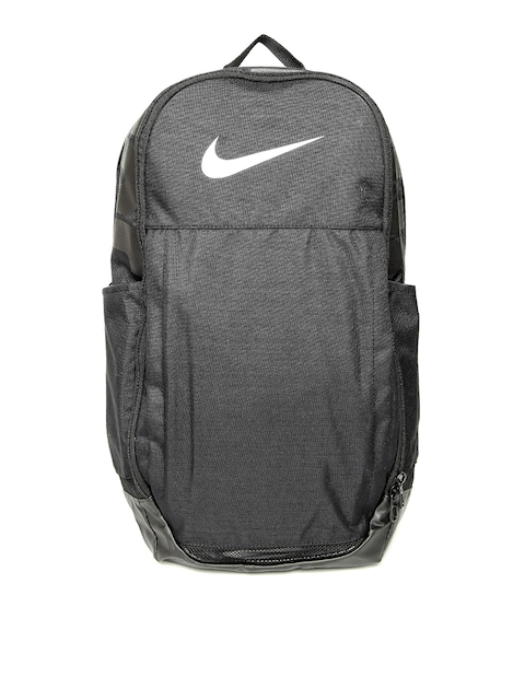 Nike Unisex Black NK BRSLA XL Training Backpack