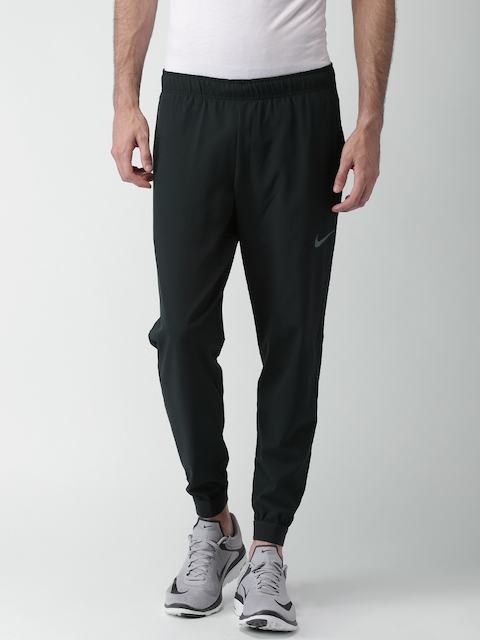 NIKE Black AS M NSW FLX Track Pants
