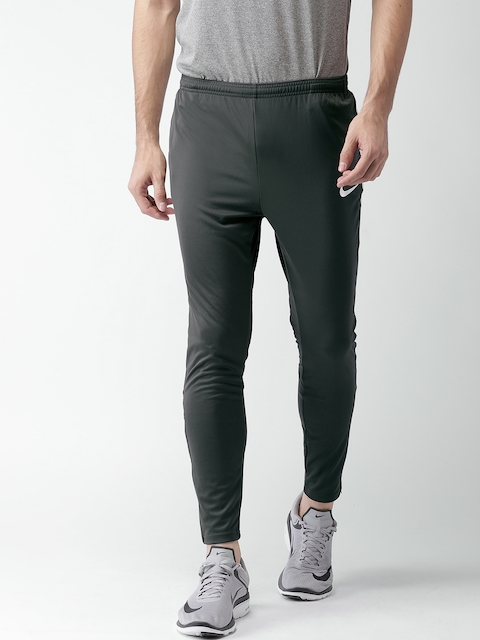 Nike Grey AS M NK DRY ACDMY Track Pants