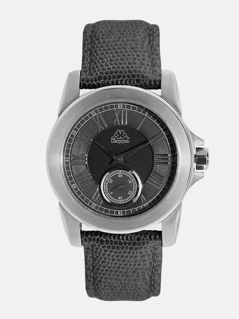 Kappa KP-1419L-G Black Dial Analog Women's Watch (KP-1419L-G)