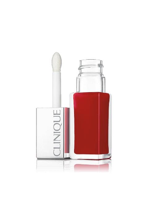 Clinique Rose Glow Pop Oil Lip & Cheek Glow